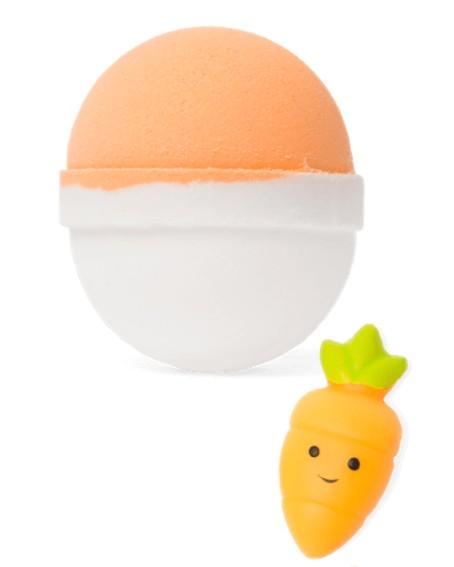 LE Easter Carrot Squishy_Orange_Mango Payapa (1)