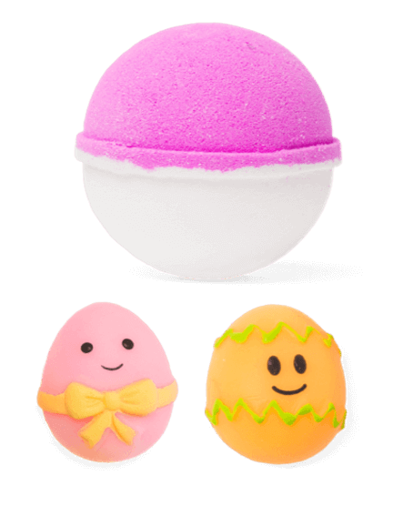 LE Easter Egg Squishy_Pink_Coconut Creme (1)