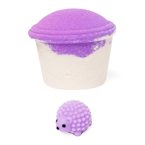 Cupcake_purple_hedgehog_purple